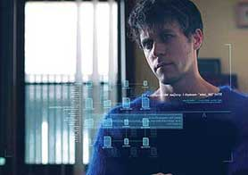 A new season of ABC thriller The Code is on its way