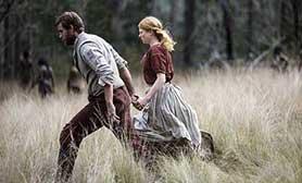 ABC miniseries success The Secret River