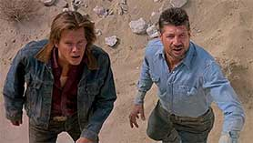 Is Tremors being reimagined for television?