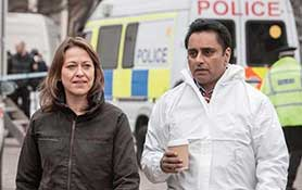 Unforgotten will return to ITV for a second season
