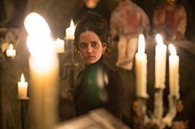 Penny Dreadful features an array of classic characters