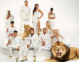 Empire is likely to return despite enduring the TV equivalent of 'difficult second album' syndrome
