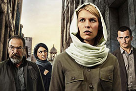 Showtime has extended Homeland into a sixth season
