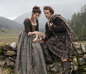 The asfsad means Starz shows such as Outlander will be available via Amazon