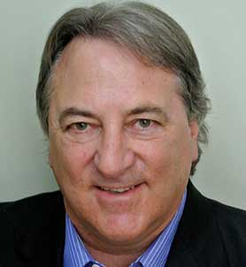 Gary Marenzi