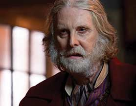 Shameless star David Threlfall has been added to the cast for the latest season