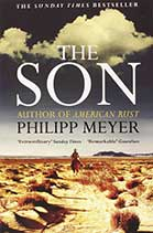 Philipp Meyer's The Son is being adapted for TV