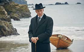 Charles Dance in And Then There Were None
