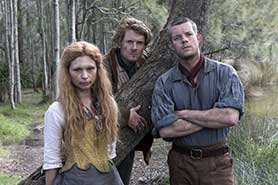 Jimmy McGovern's Banished will not return