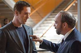 Billions gave Showtime its best ever opening