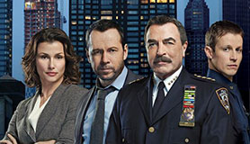 Police procedural Blue Bloods is still going strong on CBS