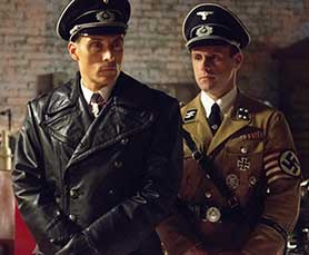 The Man in the High Castle has performed strongly for Amazon