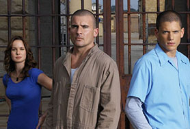 Prison Break is coming back