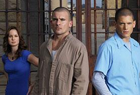 Prison Break is coming back