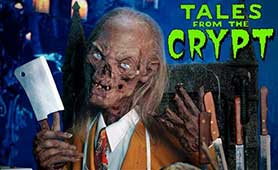 Tales from the Crypt is being revived under the auspices of M Night Shyamalan