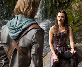 The Shannara Chronicles will air on Channel 5 in the UK
