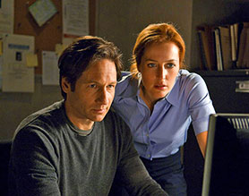 Will we get more X-Files?