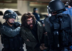 Cleverman is BBC3's first drama acquisition since it became a web-only network