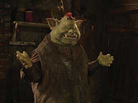 Fungus the bogeyman wife sexual dysfunction