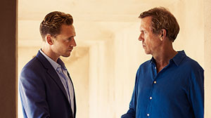 The Night Manager was a resounding success on BBC1