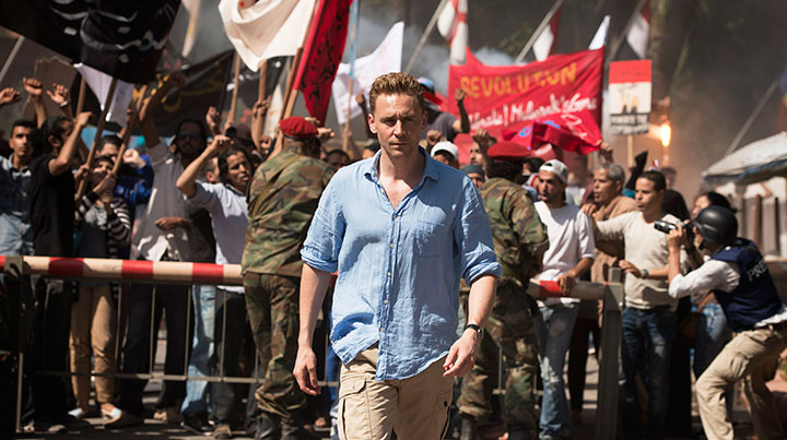 The Night Manager's US debut was somewhat disappointing