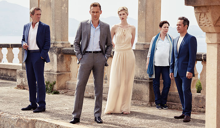Does The Night Manager prove that international coproductions are the way forward for UK drama?