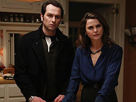 The Americans' chances of a fifth season look slim