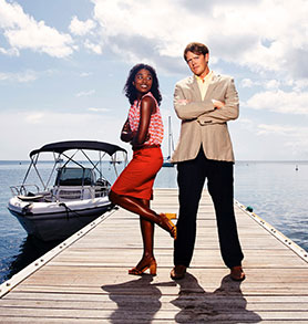 Death in Paradise has sold to well over 200 countries