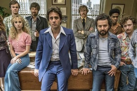 Vinyl's viewing figures don't make good reading for HBO