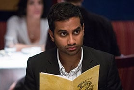 Aziz Ansari's Master of None will return to Netflix