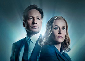 Will The X-Files be renewed, or is a spin-off more likely?