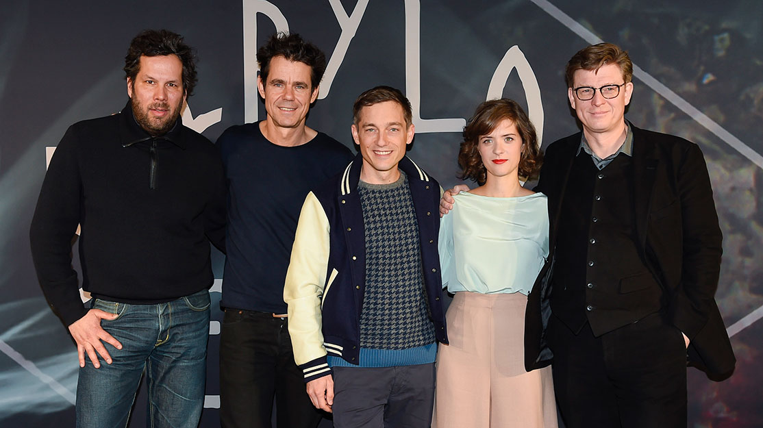 Babylon Berlin Cast