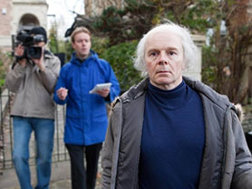 The Lost Honour of Christopher Jefferies centres on the true story on a man wrongly implicated in a murder case