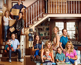Fuller House has already been given a second run on Netflix