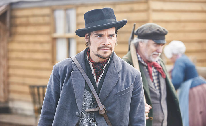 ITV's Jericho focused on 1870s Yorkshire