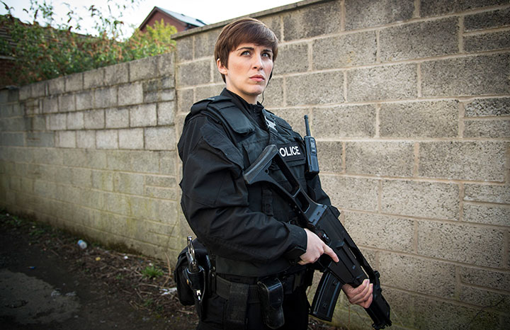 Vicky McClure as