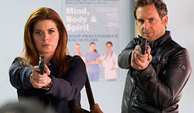 Will The Mysteries of Laura get a renewal?