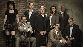 The ever-reliable NCIS
