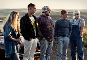 This Is England '90 is the final part of Jack Thorne's franchise