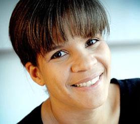 Sky drama boss Anne Mensah