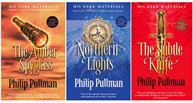 Philip Pullman has given Thorne his seal of approval to adapt the His Dark Materials trilogy