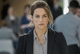 Riley Keough stars in The Girlfriend Experience