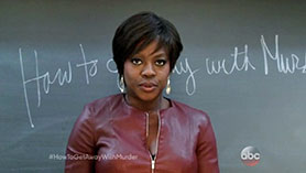 How To Get Away With Murder has finished its second run but lost a lot of viewers