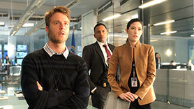 Limitless was unable to maintain its momentum on CBS