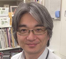 Masafumi Endo