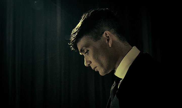 Peaky Blinders will have at least two more seasons