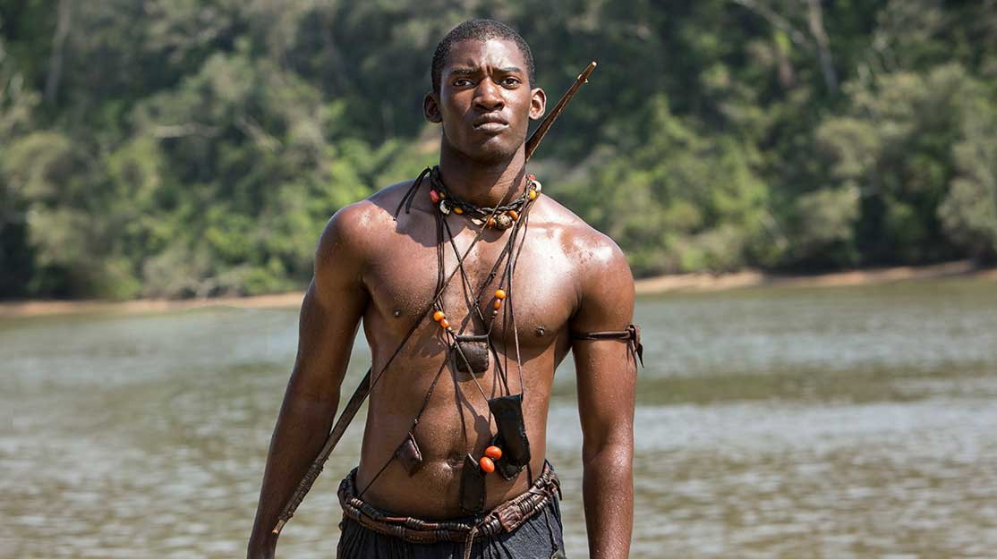 Remaking Roots: How History reimagined the classic miniseries
