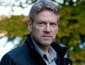Ole Søndberg produced the BBC version of Wallander starring Kenneth Branagh