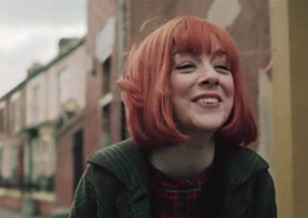 US VoD service Acorn TV has added UK biopic drama Cilla