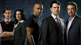 Criminal Minds remains one of CBS's leading shows